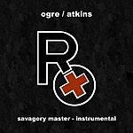 Rx Savagery Master: Instrumental (2-Track Single)