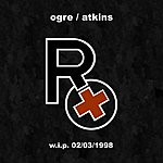 Rx W.I.P., 02/03/1998 (2-Track Single)