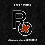 Rx Alternate Mixes, 02/21/1998 (2-Track Single)