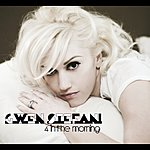 Gwen Stefani 4 In The Morning (2-Track Single)