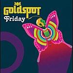 Goldspot Friday (Live At The Troubadour)