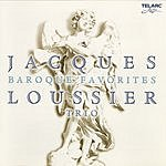 Jacques Loussier Trio Baroque Favorites