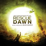 Klaus Badelt Rescue Dawn: Music From The Motion Picture