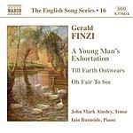 John Mark Ainsley Tenor Songs