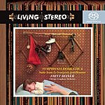 Fritz Reiner Symphonia Domestica/Le Bourgeois Gentilhomme