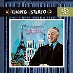 Artur Rubinstein Symphonic Variations/Piano Concerto No.1/Piano Concerto No.2