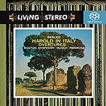 Charles Munch Harold In Italy/Overtures