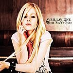 Avril Lavigne When You're Gone/Girlfriend