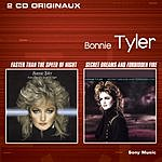 Bonnie Tyler Faster Than The Speed Of Night / Secret Dreams & Forbidden Fire