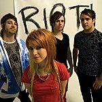 Paramore Born For This (Single)