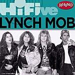 Lynch Mob Rhino Hi-Five: Lynch Mob EP