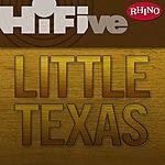 Little Texas Rhino Hi-Five: Little Texas EP