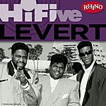 LeVert Rhino Hi-Five: LeVert EP