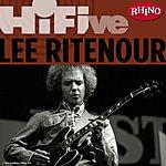 Lee Ritenour Rhino Hi-Five: Lee Ritenour EP