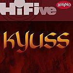 Kyuss Rhino Hi-Five: Kyuss EP