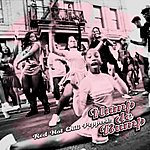 Red Hot Chili Peppers Hump De Bump (3-Track Maxi-Single)