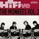 The Monkees Rhino Hi-Five: The Monkees, Vol.2