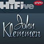 John Klemmer Rhino Hi-Five: John Klemmer