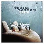 Paul Van Dyk Crush (5-Track Remix Maxi-Single)