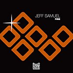Jeff Samuel Fire (3-Track Remix Maxi-Single)