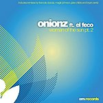 Onionz Woman O The Sun Pt.2 (4-Track Maxi-Single)