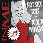 InMe So You Know (3-Track Maxi-Single)