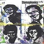 Stereophonics Traffic (4-Track Maxi Single)