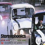 Stereophonics Pick A Part That's New (Acoustic) (3-Track Maxi-Single