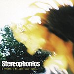 Stereophonics I Wouldn't Believe Your Radio, Part 1 (3-Track Maxi-Single)