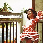 Stereophonics I Wouldn't Believe Your Radio, Part 2 (3-Track Maxi-Single)