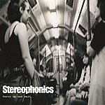 Stereophonics Hurry Up And Wait (3-Track Maxi-Single)