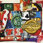 Stereophonics Vegas Two Times (3-Track Single)