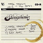 Stereophonics Maybe Tomorrow: CD2 - The Demos (3-Track Maxi-Single)
