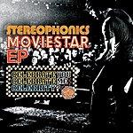 Stereophonics Moviestar (3-Track Single)