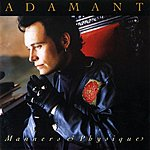 Adam Ant Manners & Physique