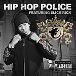 Chamillionaire Hip Hop Police (Parental Advisory)