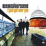 Ocean Colour Scene I Just Got Over You (4-Track Maxi-Single)