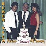 Ruben Vela Amemonos: 40th Anniversary