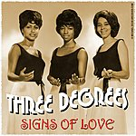 The Three Degrees Signs Of Love