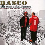 Rasco Rasco & The Cali Agents Presents Hip Hop Classics, Vol.2