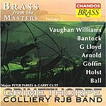 Grimethorpe Colliery Band Brass From The Masters: Vol. 2