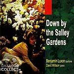 Benjamin Luxon Down By The Salley Gardens