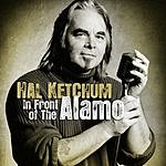 Hal Ketchum In Front Of The Alamo (Single)