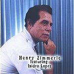 Henry Zimmerle Suena Conmigo