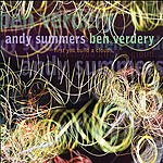 Andy Summers First You Build A Cloud
