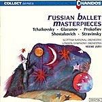 Neeme Järvi Russian Ballet Masterpieces