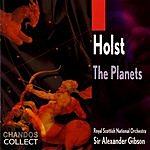 Sir Alexander Gibson The Planets