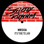 Mecca It's Time To Jam (4-Track Maxi-Single)