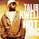 Talib Kweli Hot Thing (4-Track Single)