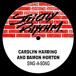 Carolyn Harding Sing A Song (4-Track Remix Maxi Single)